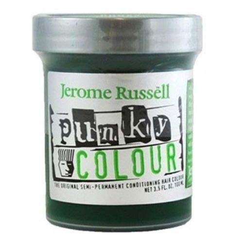 (Jerome Russell Punky Colour Cream Spring Green)