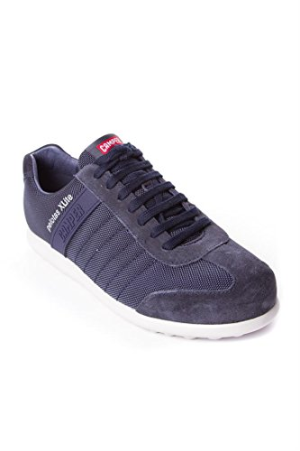 CAMPER Scarpe Sneaker Pelotas Uomo 18302-091 AF-Hannover Navy Primavera Estate 2018
