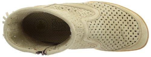 Les Voyageurs Naturaliste Desert Boots Beige Damen N262 (pierre)