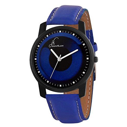 Jack klein Stylish and Elegant Blue Watch for Men