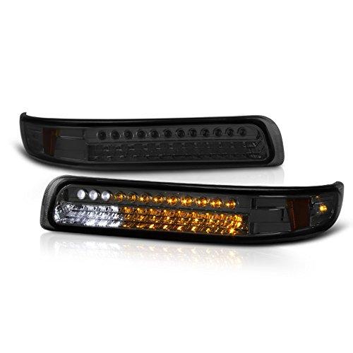 02 silverado led bumper lights - 6