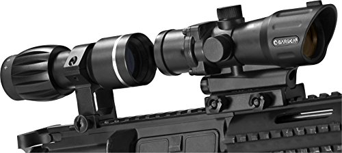BARSKA Electro Sight 3x30 Magnifier
