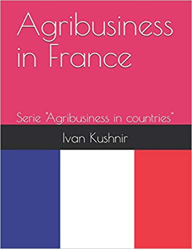 Agribusiness in France