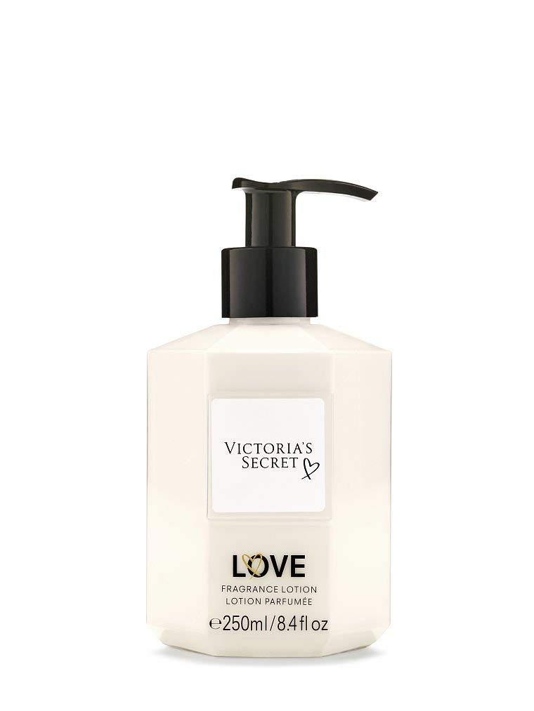 Victoria's Secret LOVE Fragrance Lotion