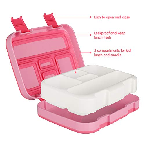 Buy kids bento box containers