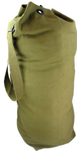 Highlander Army Kit Bag - 1