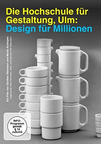 Hochschule Für Gestaltung Ulm Design Für Millionen Die Movies Tv
