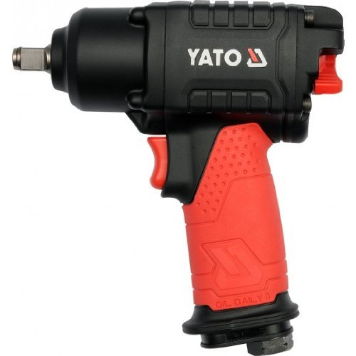 Yato professional composite air impact wrench 3/8 400 Nm (YT09501) by Yato by Yato