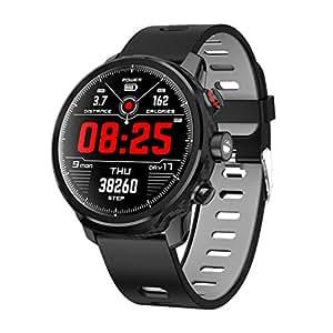 VEHOME Smartwatch Deportivo-L5 Larga Espera - Pantalla ...