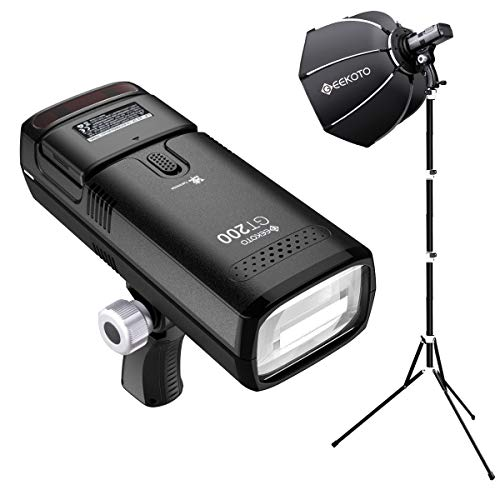 Top Rated Video Lighting Strobe Lighting