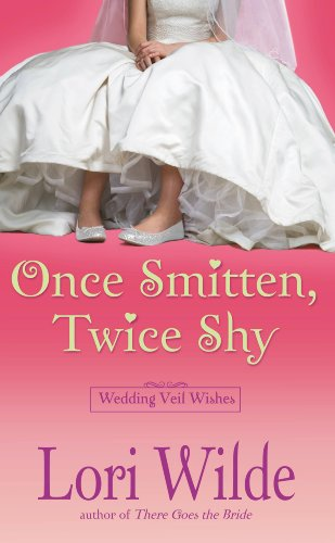 Forever Veil (Once Smitten, Twice Shy (Wedding Veil Wishes))