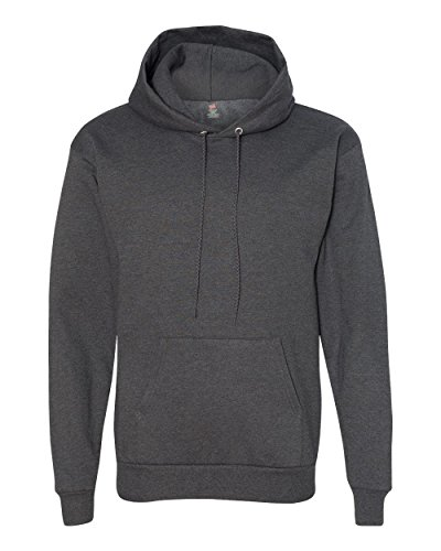 Zipper Hooded Mens Sweatshirt - 2