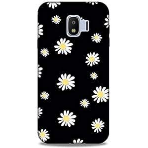 Samsung J4 Printed Mobile Cover