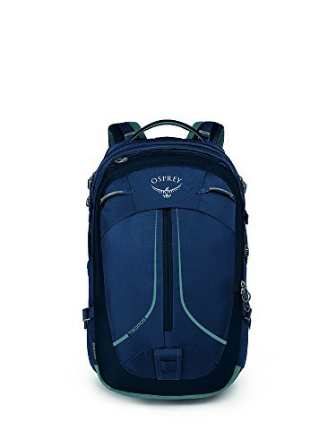 Osprey Packs Tropos Daypack, Navy Blue, One Size [並行輸入品] B07DVKPXJH