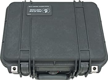 Save big on Pelican cases and luggage
