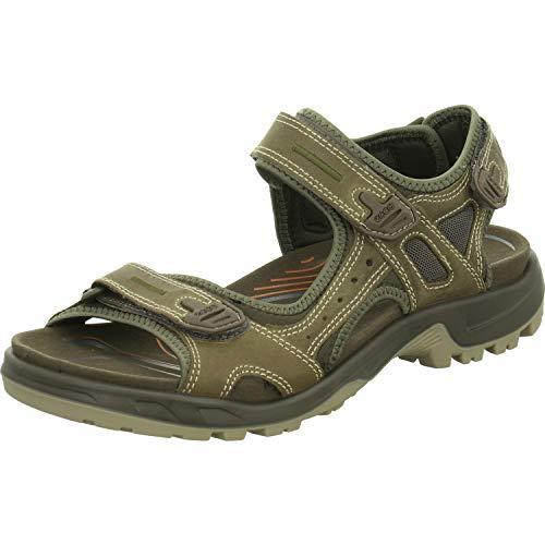 ECCO Men's Yucatan Sport Sandal