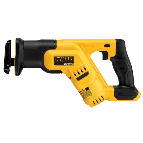 Dewalt DCS387BR 20V MAX Cordless Lithium-Ion Reciprocating Saw (Bare Tool) (Certified Refurbished) (Dewalt Sawzall 18v Bare Tool)