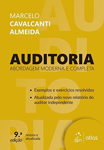 Auditoria. Abordagem Moderna e Completa