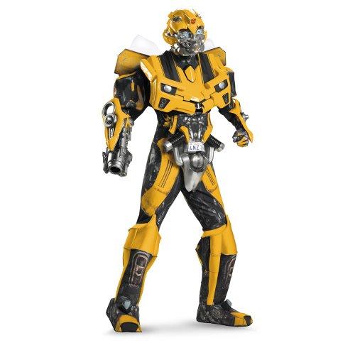 Super Deluxe Theatrical Bumblebee Costume