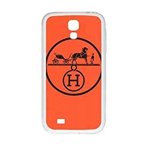 Happy Hermes design fashion cell phone case for samsung galaxy s4