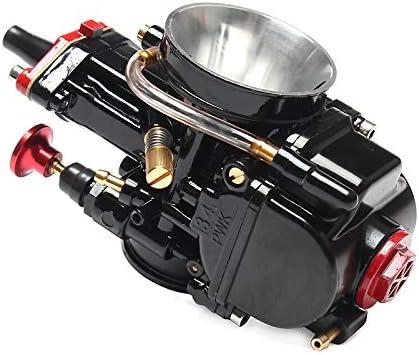 PWK Carburetor 21 24 26 28 30 32 34mm Racing Carb Universal 2T 4T Engine Dirt Bike Motocross Motorcycle Scooter ATV Quad 34mm