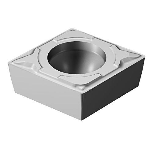Sandvik Coromant CCMT060202-KFH13A CoroTurn 107 insert for turning (Pack of 10) 11144755
