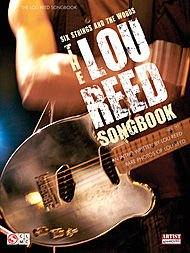 Cherry Lane The Lou Reed Songbook - Cherry Songbook Lane