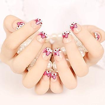 YUNAI uñas postizas - El fantástico y la princesa del estilo ...