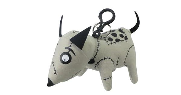 Amazon.com: Disney Frankenweenie Sparky felpa Llavero: Toys ...