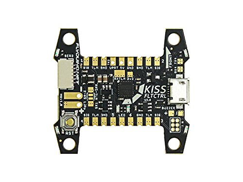 KISS FC - 32bit F7 Flight Controller V2 - 216MHz