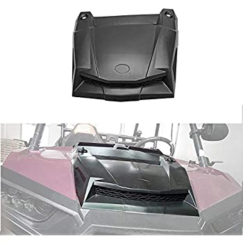 Amazon com: Xenon 12138 Mustang 05 Hood Scoop: Automotive