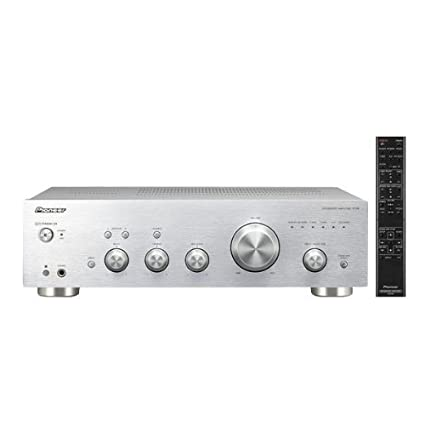 Amazon.com: Pioneer integrated amplifier symmetrical power ...