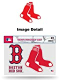 Boston Red Sox NFL Team Logo Car Truck SUV Home Office School Fridge Magnets