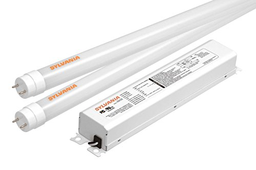 Top 10 Best Fluorescent Light to LED Retrofit Conversion ...