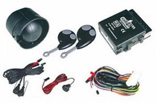 COBRA G198 coche sistema de alarma para llave de coche Siren ...