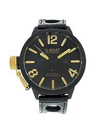 U-Boat Classico Automatic-self-Wind Male Watch 1215 (Certified Pre-Owned)