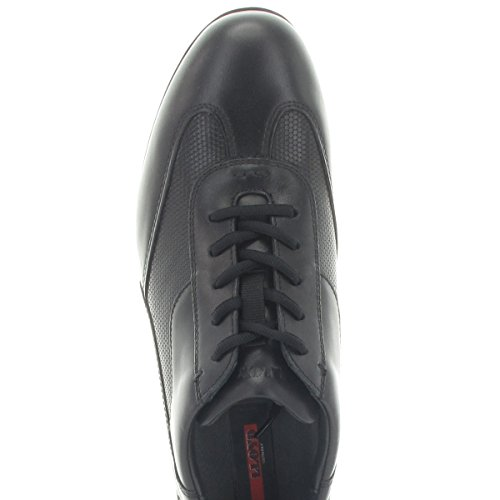 Business Classiche Uomo Nero Sneaker Lloyd SUwqEC