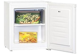 Bomann Mini Kühlschrank Durchsichtig : Exquisit gb 40 1 a gefrierschrank a 146 kwh jahr 32 liter