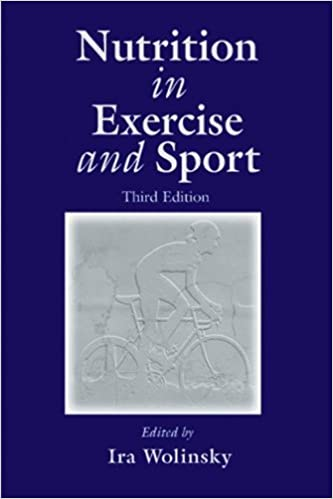 Nutrition in Exercise and Sport, Third Edition (Nutrition in Exercise & Sport)