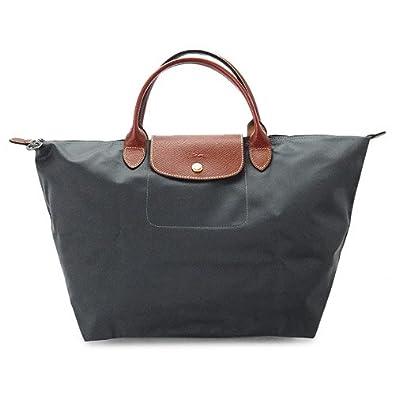 bc92d8f54cd6 Amazon | (ロンシャン) Longchamp ハンドバッグ 1623 089 300/FUSIL/M ...
