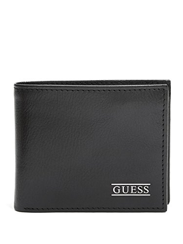GUESS Men's Emery Billfold ()