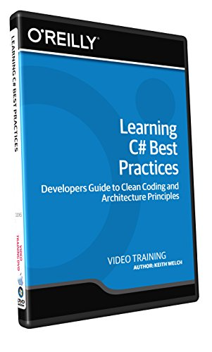 Learning C# Best Practices - Training DVD (Best Mvc Tutorial C#)