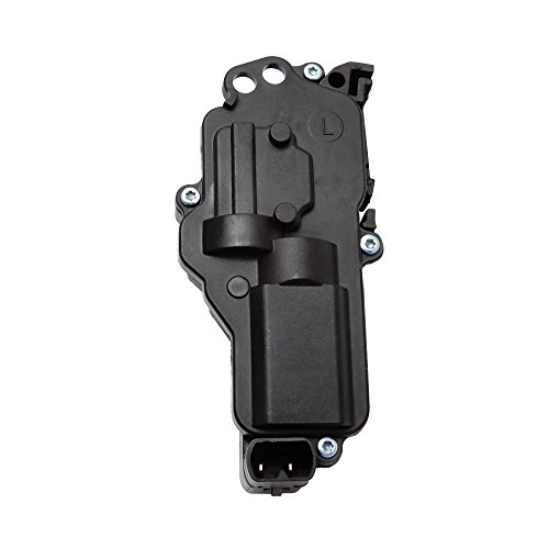 Ford Expedition Door Lock Actuator Left Driver Side For Excursion Mustang Lincoln F150 F250 F350 F450 F550 Freestar Ranger F81Z25218A43AA 6L3Z25218A43AA