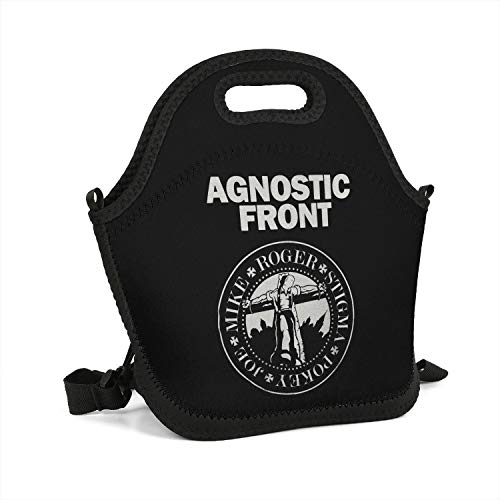 uter ewjrt Waterproof Insulated Durable Zipper Performance Large Space Casual Lightweight Lunch Box Toto Mom Bag for Kids Boys Girls School Work Outside Picnic