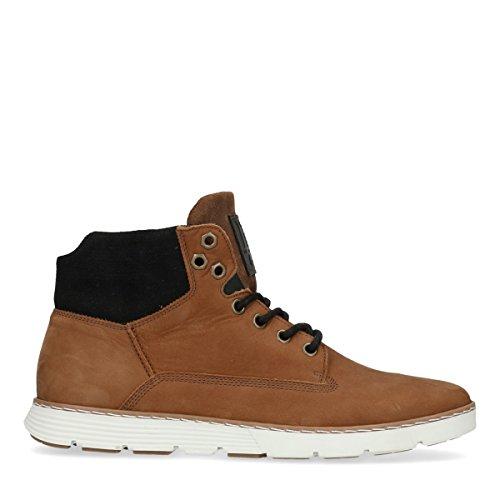 Boots Boots Sacha Sacha Herren Herren Braun 1xH0FZwxvq