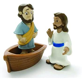 Amazon.com: Resurrection Jesus and the Tomb: Toys & Games