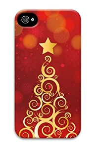 Case For Samsung Note 3 Cover crazy Xmas Tree Decorations 3D Case For Samsung Note 3 Cover