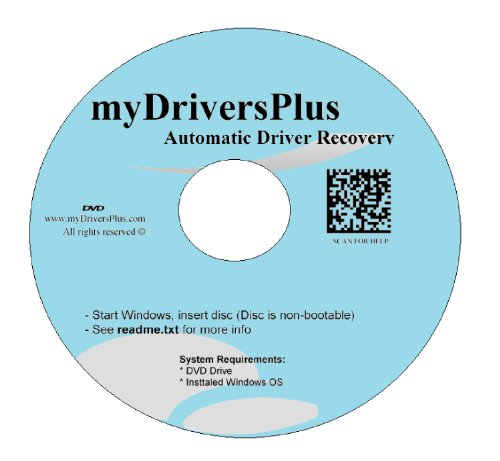 Automatic Driver Recovery for Compaq Presario V5000 & Complete All Drivers with One-Click Installer; Internet, Wi-Fi, Ethernet, Video, Sound, Audio, USB, Devices, ...(Restore Disc/Disk