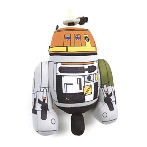 [해외]Comic Images Buddies Star Wars Rebels Chopper Backpack / Comic Images Buddies Star Wars Rebels Chopper Backpack