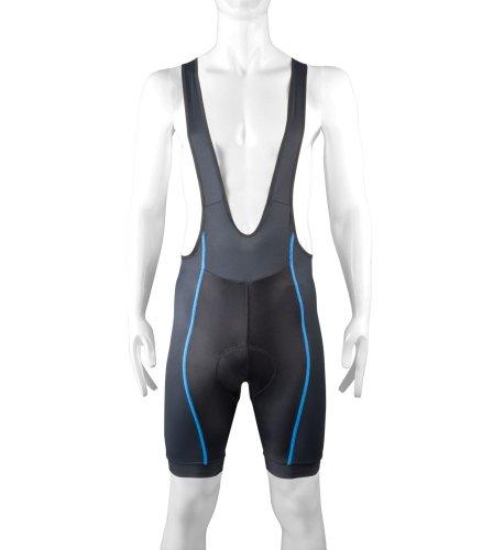 Aero Tech Designs Elite Endurance Bib Shorts - Made in th...